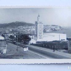 Postales: POSTAL ANTIGUA DE CEUTA. . Lote 103594567