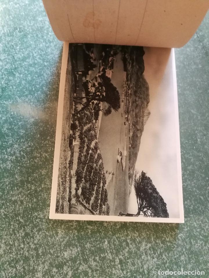 Postales: BLOCK 20 POSTALES - ' CEUTA ' -- ROS . MATERIAL FOTOGRAFICO CEUTA // (EXTR17) - Foto 4 - 103959147