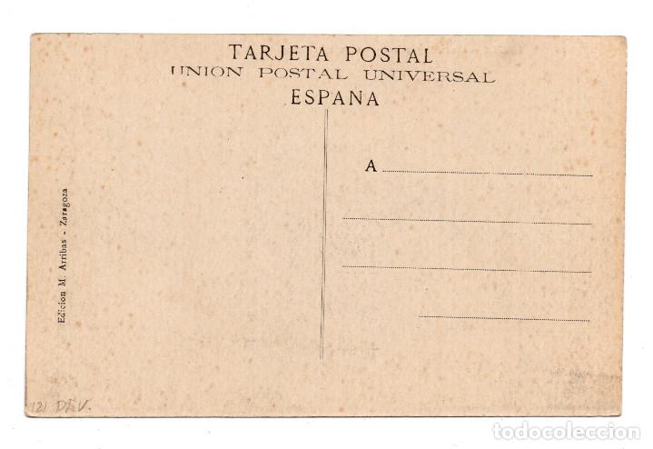 Postales: CEUTA, CUARTEL Y PABELLONES DE INGENIEROS, ED. M. ARRIBAS - Foto 2 - 108734827