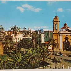 Cartes Postales: ANTIGUA POSTAL DE CEUTA. IGLESIA NUESTRA SEÑORA DE AFRICA. Lote 111034451