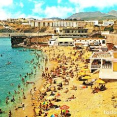 CEUTA -Playa La Rivera- (García Garrabella y Cia nº 51) SIN CIRCULAR / P-2325