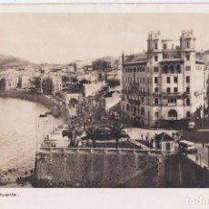 Postales: POSTAL DE CEUTA - PUENTE. Lote 120621035