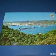 Postales: POSTAL SIN CIRCULAR - CEUTA - VISTA GENERAL - EDITA R. Lote 121369771