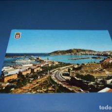 Postales: POSTAL SIN CIRCULAR - CEUTA - EDITA CASA RUBIO. Lote 121369899