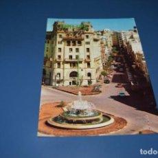 Postales: POSTAL CIRCULADA - CEUTA 13 - PLAZA GENERAL GALERA - EDITA DISTRIBUCIONES MOL. Lote 121376935