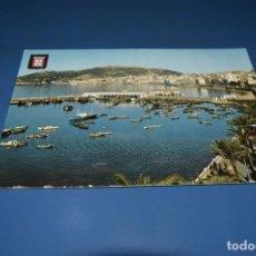 Postales: POSTAL SIN CIRCULAR - CEUTA 25 - EDITA ESCUDO DE ORO. Lote 121429667