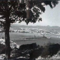 Postales: VISTA DE CEUTA. 1952.. Lote 121596387