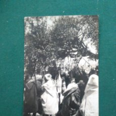 Postales: POSTAL FOTOGRAFICA DE CEUTA --ANGEL RUBIO-- ESCRITA. Lote 121974751