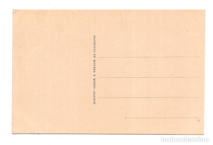 Postales: CEUTA.- Muelle de Alfau - Hauser y Menet - Foto 2 - 122306983