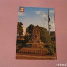 Postales: POSTAL DE CEUTA. MANOLITO AL CONVOY DE LA VICTORIA. ED, GARCIA GARRABELLA.. Lote 127163479