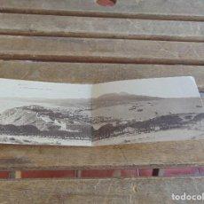 Postales: TARJETA POSTAL SIN CIRCULAR DE HAUSER Y MENET DE CEUTA VISTA GENERAL DESDE EL HACHO DOBLE. Lote 134325262