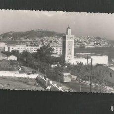Postales: POSTAL CIRCULADA - CEUTA - MEDIDAS 17,30 POR 7,30 - EDITA FOTOGRAFIA F. RUBIO - CEUTA 1961. Lote 137796098