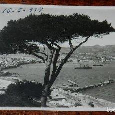 Postales: FOTO POSTAL DE CEUTA, ESCRITA EN 1925, NO CIRCULADA, FOTO ROS.. Lote 142141958
