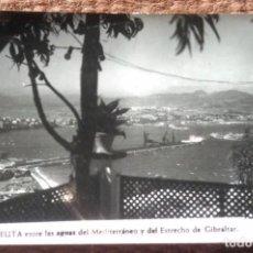 Postales: CEUTA - FOTO RUBIO. Lote 145588478