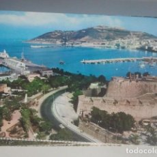 Postales: ANTIGUA POSTAL - CEUTA - FARDI, 100. Lote 145642814