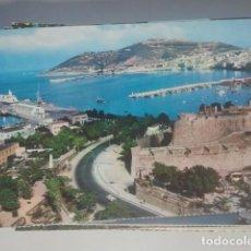 Postales: ANTIGUA POSTAL - CEUTA - FARDI, 100. Lote 145643166