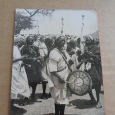 Postales: TETUAN - GUENAGUAS. Lote 148409514