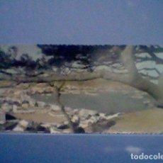 Postales: MONTE HACHO CEUTA ED F RUBIO CIRCULADA 1963 PANORÁMICA S/Nº . Lote 149412498
