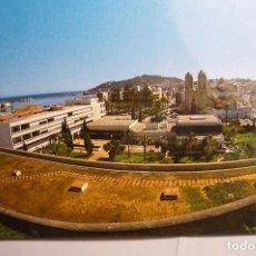 Postales: POSTAL CEUTA - HOTEL MURALLA. Lote 151389910