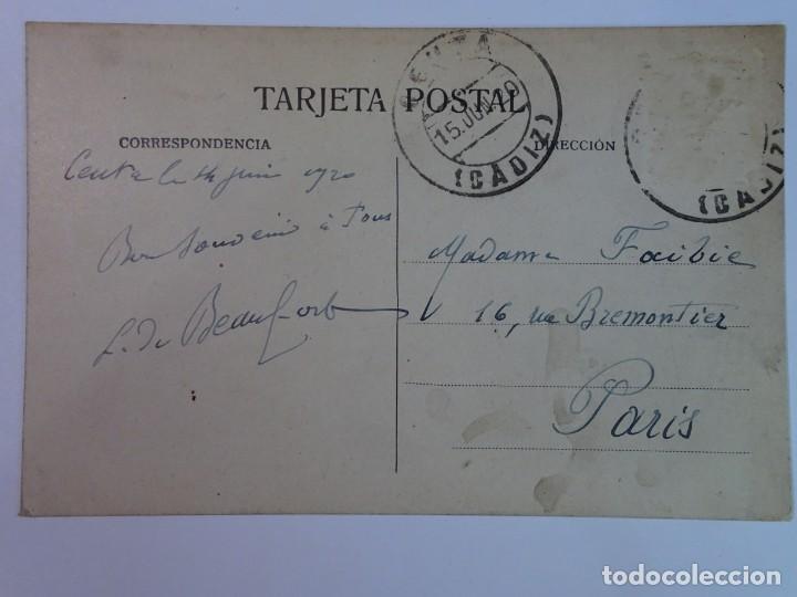 Postales: ANTIGUA POSTAL DE CEUTA, EL HACHO , VER FOTOS - Foto 5 - 154105450