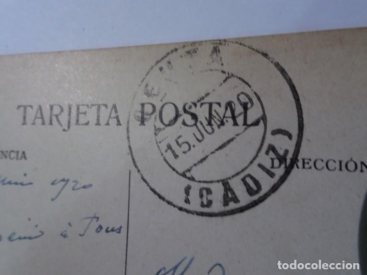 Postales: ANTIGUA POSTAL DE CEUTA, EL HACHO , VER FOTOS - Foto 6 - 154105450