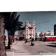 Postales: TARJETA POSTAL DE CEUTA. . Lote 154613770