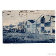 Postales: ALCAZARQUIVIR.(CEUTA).- CUARTEL DE INTENDENCIA. Lote 154723874