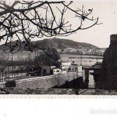 Postales: TARJETA POSTAL DE CEUTA. VISTA. FOTO- RUBIO.. Lote 154772798