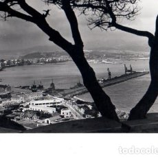 Postkarten - TARJETA POSTAL DE CEUTA. UNA VISTA DE LA HERMOSA CIUDAD. - 154944062