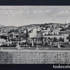 Postales: POSTAL CEUTA PLAZA DE PRIM . COLECCION HISPANO MARROQUI 22 A. AREVALO CA AÑO 1905. Lote 156631826
