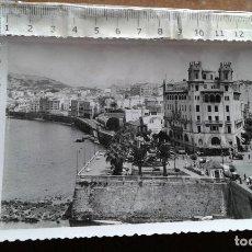Postales: CEUTA - VISTA HERMOSA CIUDAD - FOTO RUBIO. Lote 159398738