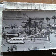 Postales: CEUTA - VISTA HERMOSA CIUDAD - FOTO RUBIO. Lote 159398970