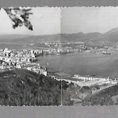 Postkarten - TARJETA POSTAL DE CEUTA - UNA VISTA DE LA HERMOSA CIUDAD DE CEUTA. - 159621990