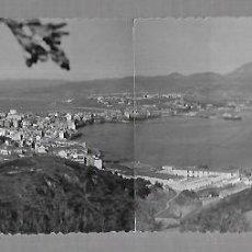 Postcards - TARJETA POSTAL DE CEUTA - UNA VISTA DE LA HERMOSA CIUDAD DE CEUTA. - 159622062