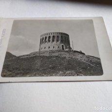 Postales: FOTO POSTAL. FUERTE DE ARANGUREN. CEUTA. FOTO ANGEL RUBIO. Lote 163362134