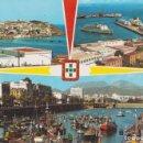 Postales: CEUTA, BELLEZAS DE LA CIUDAD - LUIS CABELLO GARCIA Nº 18 - CIRCULADA. Lote 167155688