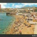 Postales: POSTAL SIN CIRCULAR - CEUTA 51 - PLAYA LA RIVERA - EDITA GARCIA GARRABELLA. Lote 167766600