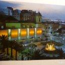 Postales: POSTAL CEUTA NOCTURNA PL.DE LOS REYES. Lote 168305020