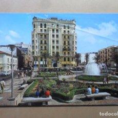 Postales: POSTAL - 49 - CEUTA - PLAZA DE LOS REYES - ED. GARCIA GARRABELLA. Lote 168666948