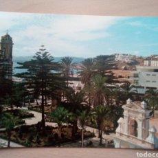 Postales: POSTAL CIRCULADA DE CEUTA.. Lote 171138622