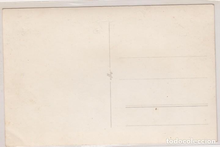 Postales: postal nº 139 ceuta - una hermosa vista del gran puerto africano de ceuta - foto rubio. - Foto 2 - 171405854