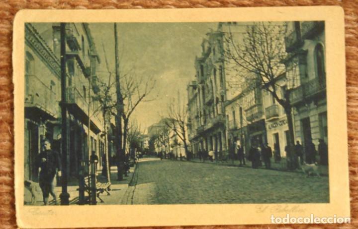 CEUTA - EL REBELLIN (Postales - España - Ceuta Antigua (hasta 1939))