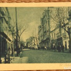 Postales: CEUTA - EL REBELLIN. Lote 172811615