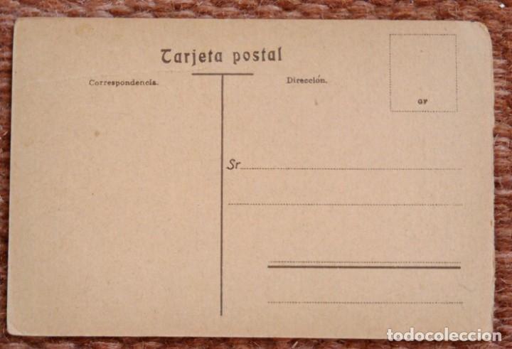 Postales: CEUTA - EL REBELLIN - Foto 2 - 172811615