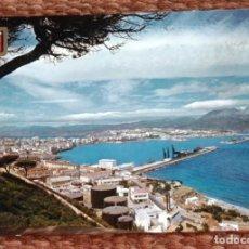Cartes Postales: CEUTA - VISTA PARCIAL. Lote 172811907