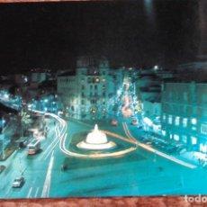 Postales: CEUTA - PLAZA GENERAL GALERA. Lote 172812020