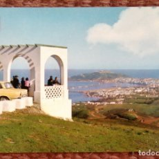 Cartes Postales: CEUTA - VISTA GENERAL. Lote 172812059