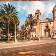 Cartes Postales: CEUTA - CATEDRAL. Lote 197386081