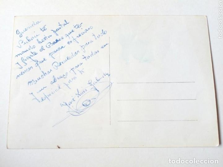 Postales: Postal - 130 TRANSBORDADOR VICTORIA Correo de Marruecos - L.Roisin Foto - Escrita - Foto 2 - 175431223