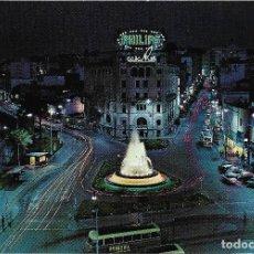Cartoline: CEUTA, PLAZA DEL GENERAL GALERA - GARCIA GARRABELLA 16 - EDITADA EN 1967 - S/C. Lote 204143772